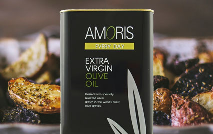 Amoris Every Day Cooking Olive Oil