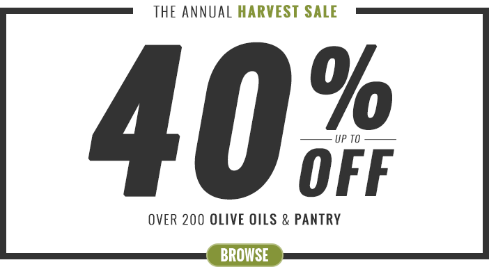 The Annual Harvest Sale